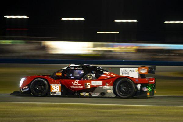 Roar Before the 24, IMSA, Daytona, January 2021